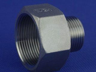 316 Stainless Steel BSP Fittings
