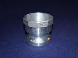 Stainless Steel Camlocks